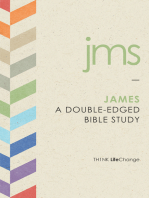 James: A Double-Edged Bible Study