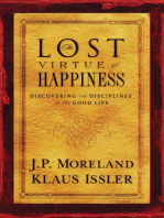 Lost Virtue of Happiness