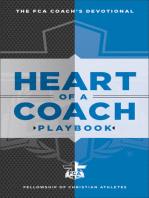 Heart of a Coach Playbook