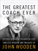 The Greatest Coach Ever (The Heart of a Coach Series)