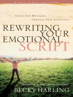 Rewriting Your Emotional Script