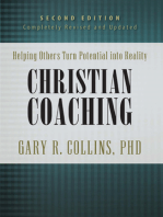 Christian Coaching, Second Edition