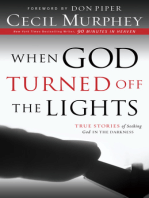 When God Turned Off the Lights