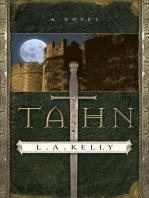 Tahn (The Tahn Saga Book #1)