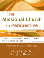 The Missional Church in Perspective (The Missional Network)