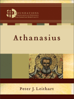 Athanasius (Foundations of Theological Exegesis and Christian Spirituality)