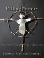 Killing Enmity