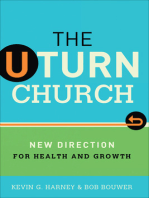 The U-Turn Church