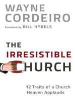 The Irresistible Church