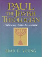 Paul the Jewish Theologian
