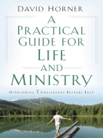 A Practical Guide for Life and Ministry