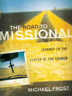The Road to Missional (Shapevine)