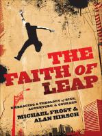 The Faith of Leap (Shapevine)