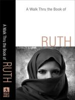 A Walk Thru the Book of Ruth (Walk Thru the Bible Discussion Guides)