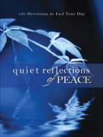 Quiet Reflections of Peace
