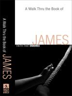A Walk Thru the Book of James (Walk Thru the Bible Discussion Guides)