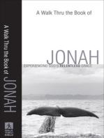 A Walk Thru the Book of Jonah (Walk Thru the Bible Discussion Guides)
