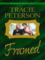 Framed (Portraits Book #3)