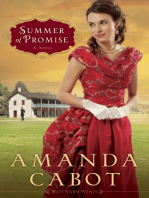 Summer of Promise (Westward Winds Book #1)
