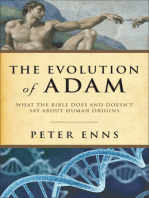 The Evolution of Adam