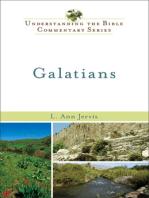 Galatians (Understanding the Bible Commentary Series)