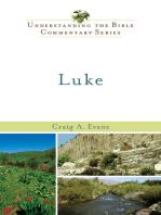 Luke (Understanding the Bible Commentary Series)