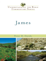 James (Understanding the Bible Commentary Series)