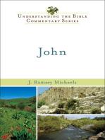 John (Understanding the Bible Commentary Series)