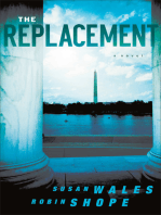 The Replacement (Jill Lewis Mysteries Book #2)