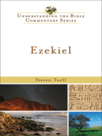 Ezekiel (Understanding the Bible Commentary Series)