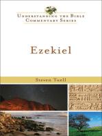 Ezekiel (Understanding the Bible Commentary Series)