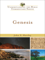 Genesis (Understanding the Bible Commentary Series)