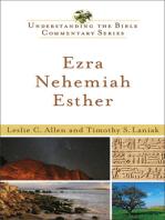Ezra, Nehemiah, Esther (Understanding the Bible Commentary Series)