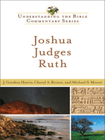 Joshua, Judges, Ruth (Understanding the Bible Commentary Series)