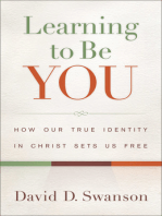 Learning to Be You