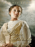 When the Storm Breaks (Queensland Chronicles Book #3)