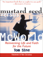 Mustard Seed vs. McWorld