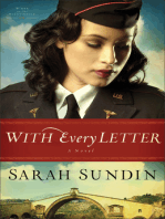 With Every Letter (Wings of the Nightingale Book #1)