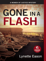Gone in a Flash (Ebook Shorts)
