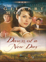Dawn of a New Day (American Century Book #7)