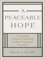 A Peaceable Hope