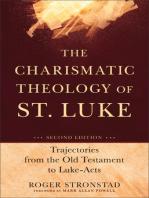 The Charismatic Theology of St. Luke