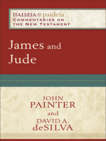 James and Jude (Paideia