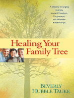 Healing Your Family Tree