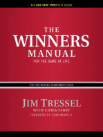 The Winners Manual
