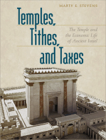 Temples, Tithes, and Taxes