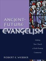 Ancient-Future Evangelism (Ancient-Future)