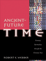 Ancient-Future Time (Ancient-Future)