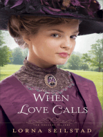 When Love Calls (The Gregory Sisters Book #1)