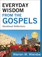 Everyday Wisdom from the Gospels (Ebook Shorts)